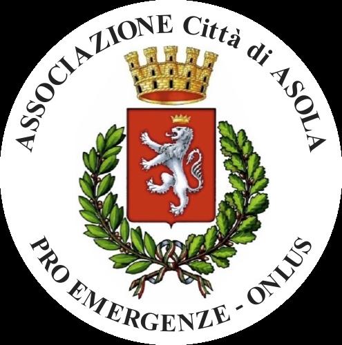 ASSOCIAZIONE CITTA' DI ASOLA PRO EMERGENZE